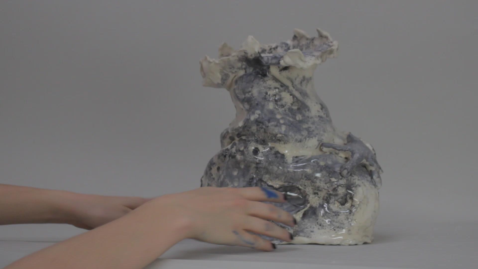 Pedestals of Clay, 2020